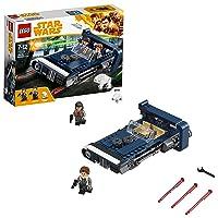 レゴ(LEGO) スター・ウォーズ ハンのランドスピーダー 75209