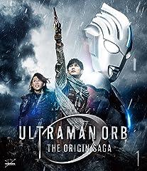 ウルトラマンオーブ THE ORIGIN SAGA